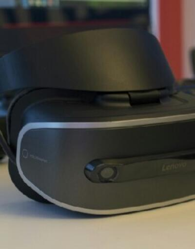 Microsoft'tan sanal gerçeklik paspası
