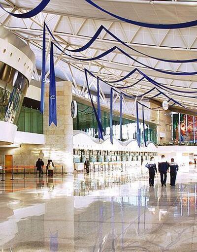 Esenboğa Havalimanı 10,5 milyon yolcuya hizmet verdi