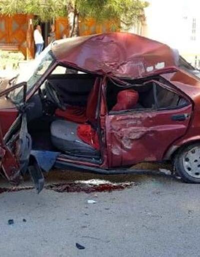 Otomobil ağaca çarptı; liseli Kutay öldü