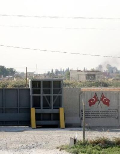 Barış Pınarı Harekatı'nda 6'ncı gün