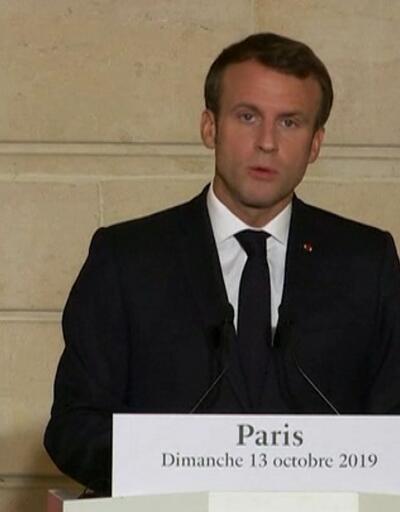 Fransa da asker çekiyor
