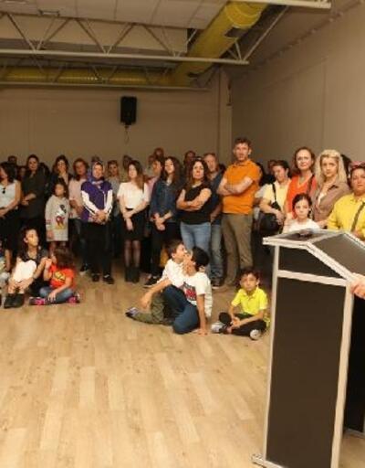 Nilüfer Halk Dansları Topluluğu yeni sezonu açtı