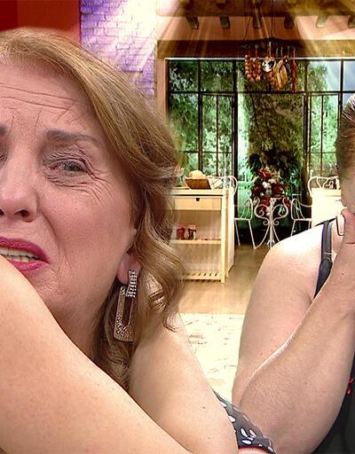 Aysel Hanım'ı ağlatan olay ne?