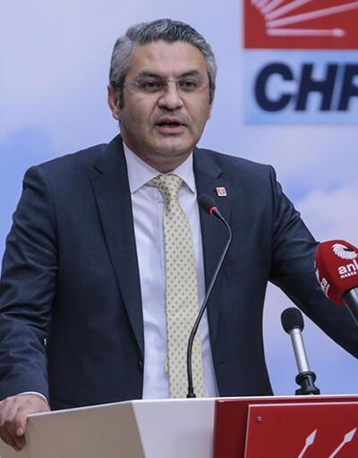 CHP'li Salıcı: İktidar iç siyasete malzeme yapıyor