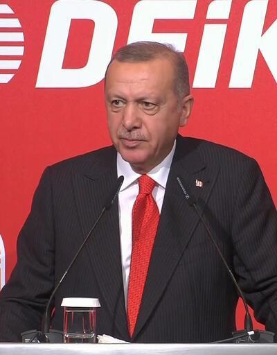 Son dakika: Cumhurbaşkanı Erdoğan Azerbaycan'da
