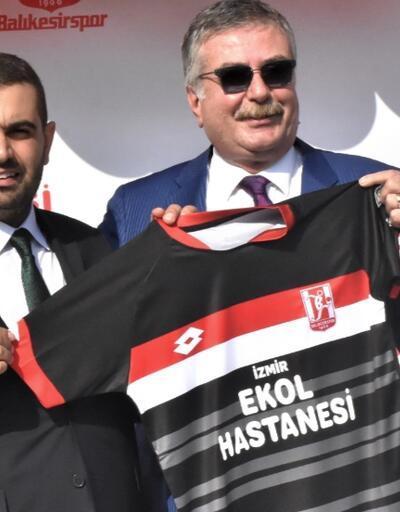 Balıkesirspor'un ismi değişti