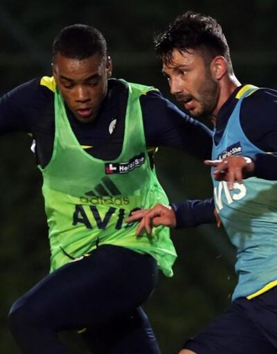 Fenerbahçe'de 3 isim geri döndü