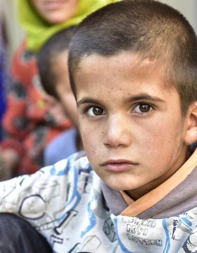 Tel Abyad'da yaşam normalleşiyor