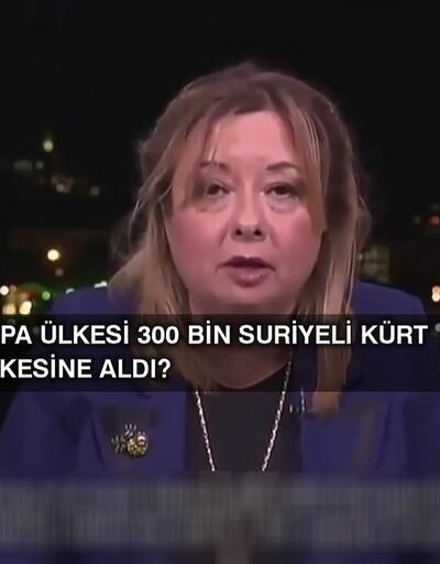 Prof. Dr. Gülnur Aybet harekatı dünyaya böyle anlattı