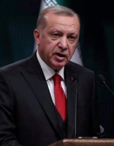 Cumhurbaşkanı Erdoğan Wall Street Journal'a yazdı: Diğerleri harekete geçmekte başarısız olunca Türkiye adım attı