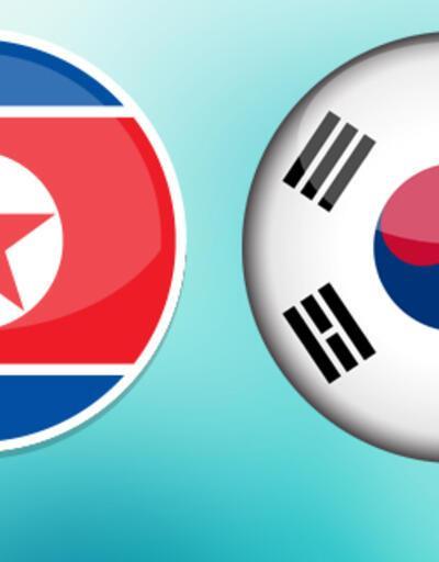 Kuzey Kore – Güney Kore maçı ne zaman, saat kaçta, hangi kanalda?