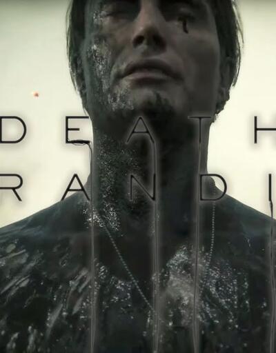 Death Stranding'in kaç GB alan kaplayacağı açıklandı