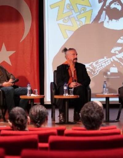 'Aşıkların Sözü Kalır-Murat Ertel Belgeseli' izleyiciyle buluştu