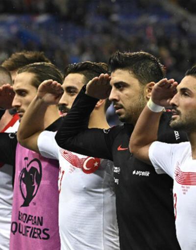 Fransa Spor Bakanı'ndan skandal Türkiye çağrısı