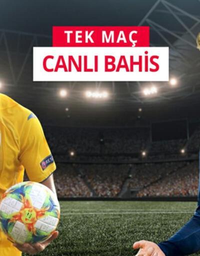 Romanya-Norveç maçına Misli.com'da CANLI OYNA!