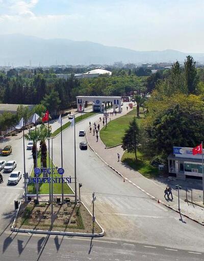 Taciz iddiasıyla ilgili üniversiteden açıklama