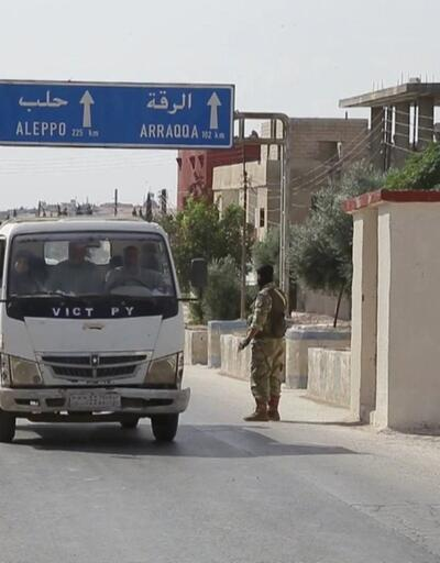 Tel Abyadlılar dönüyor