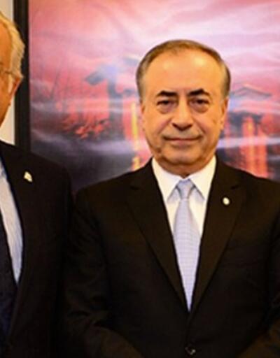 Eşref Hamamcıoğlu istifaya davet edildi