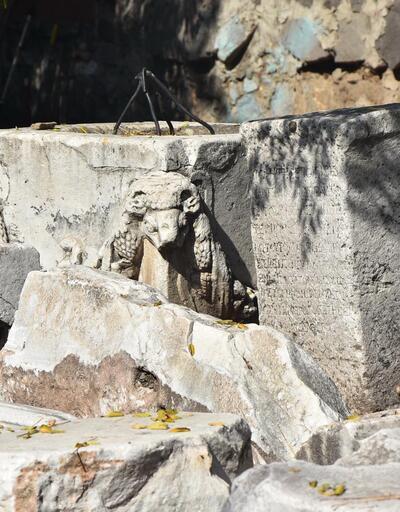 Antik kent ayağa kaldırılıyor