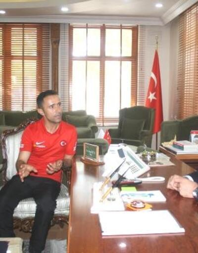 Ampute Futbol Türkiye Kupası, Tokat'ta oynanacak