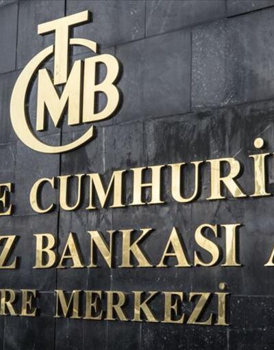 Resmen açıklandı! Merkez Bankası...