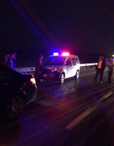 Konya'da trafik kazası: 2 ölü
