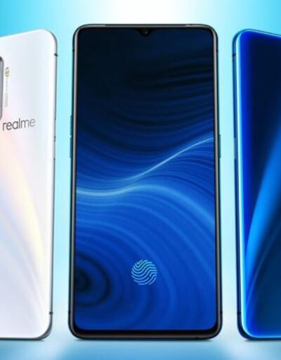 Fiyatı ile dikkat çeken Realme X2 Pro tanıtıldı