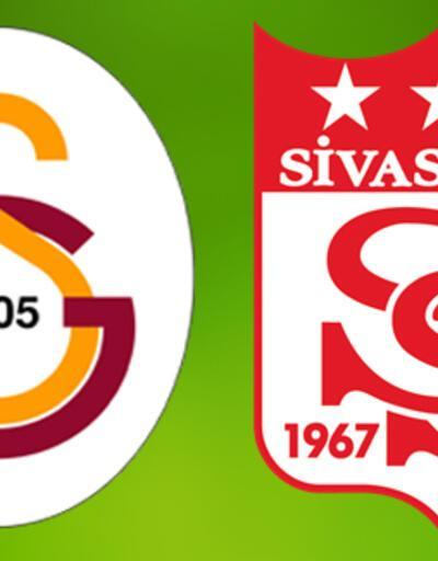 Galatasaray Sivasspor Süper Lig maçı ne zaman, saat kaçta oynanacak?