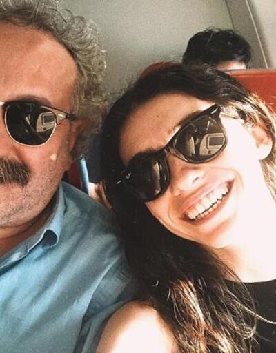 Onur Ünlü sevgilisi Hazar Ergüçlü'ye evlilik teklif etti