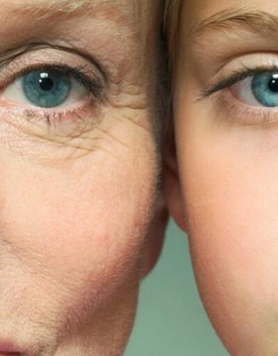 Vücuttaki yaşlanma belirtileri