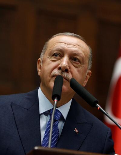 Cumhurbaşkanı Erdoğan'dan UEFA açıklaması