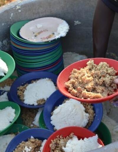 2 milyar kişi gıda güvensizliği ile karşı karşıya