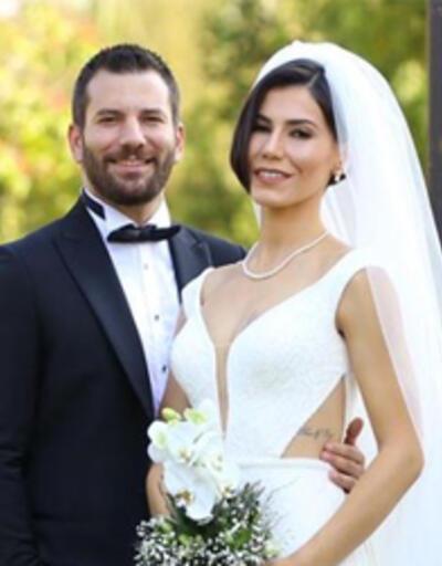 Çağkan Çulha ile İpek Ertuğral evlendi