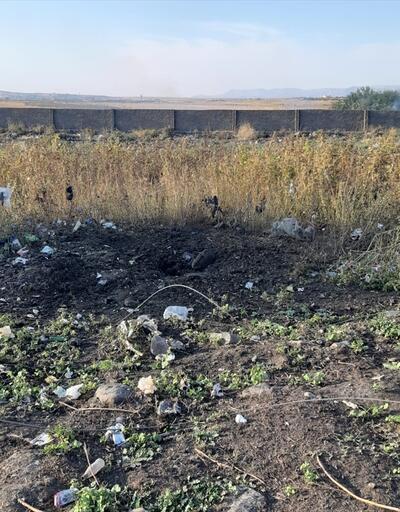 YPG/PKK'dan sivillere havanlı saldırı: Cizre'de 3 kişi yaralandı