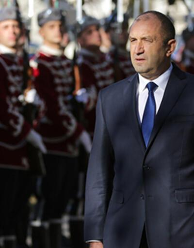 Bulgaristan Cumhurbaşkanı Radev: Tek başımıza baş edemeyiz