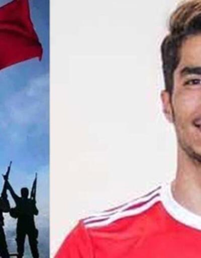 Traktör'den Barış Pınarı Harekatı'nı destekleyen futbolcusuna destek