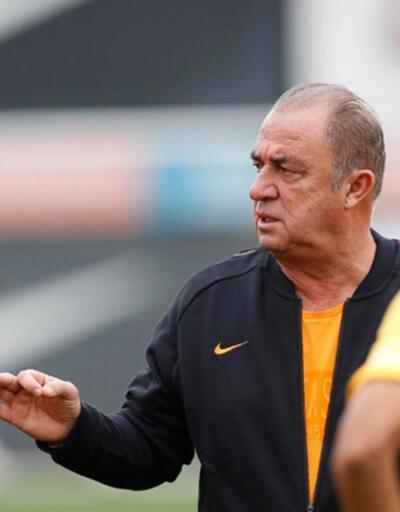 Galatasaray'da 3 kritik maça prim