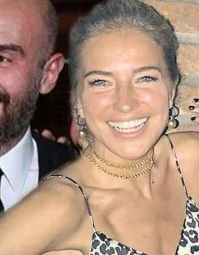Berk Suyabatmaz ile eski sevgilisi Ayşe Özyılmazel eğlendi