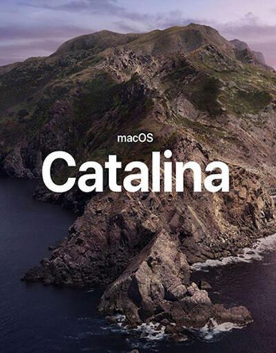 MacOS Catalina ek güncelleme bugün Mac kullanıcılarına sunuldu