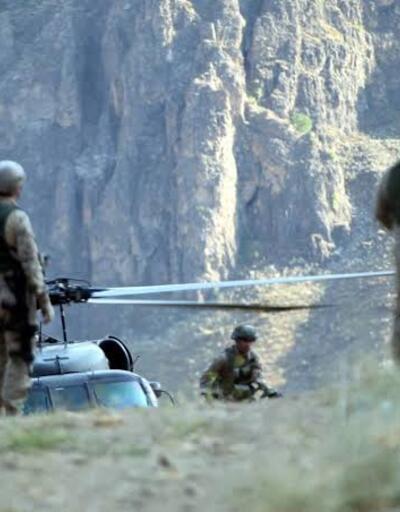 Terör örgütünün kış üslenmesine fırsat verilmiyor: 118 terörist etkisiz hale getirildi
