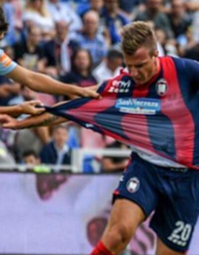 Maxi Lopez, Mauro Icardi'yi affetti!