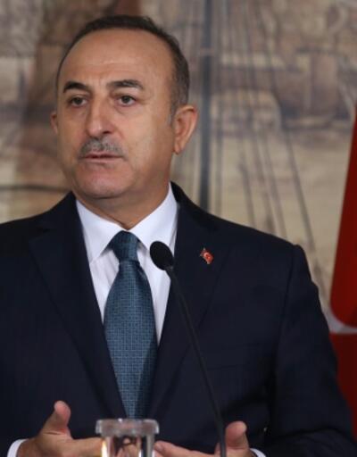 """""""Rusya YPG unsurlarını Suriye ordusu eşliğinde bölgeden çıkartırsa, karşı çıkmayız!"""""""