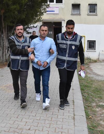 Yaşlı adamın 23 bin lirasını çaldılar