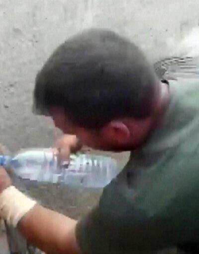 SMO sivilleri teröristlerden böyle kurtardı
