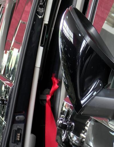 Mahkeme karar verdi UBER araçları satışa çıktı