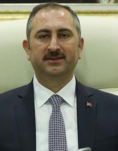 Adalet Bakanı Gül: Diplomatik başarıyı hazmedemiyorlar