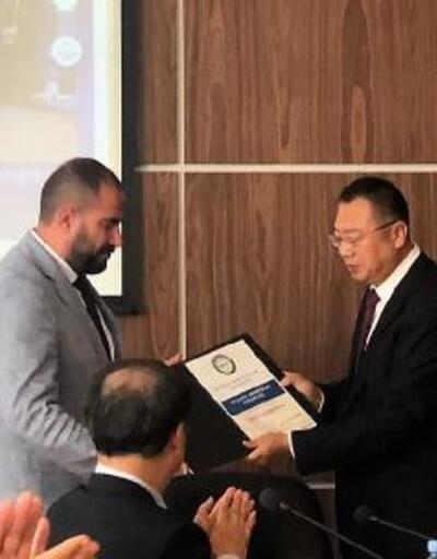 Erciyes Teknopark, İpek Yolu Birliği'ne katıldı