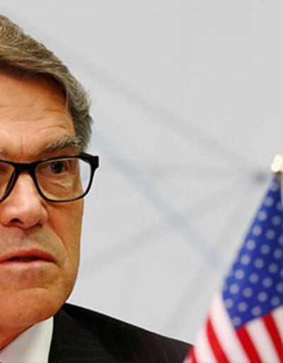 ABD Enerji Bakanı görevinden ayrılıyor