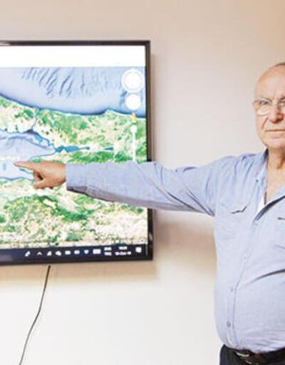 Marmara Denizi'nde tsunami uyarısı