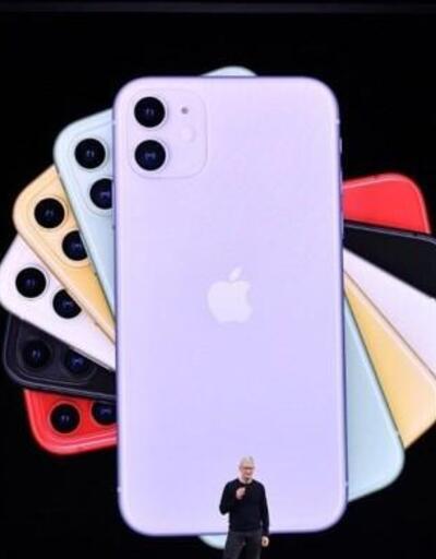 Apple düğmeye bastı: Bugünden itibaren...